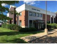 Building exterior Canton dentist Danner Dental