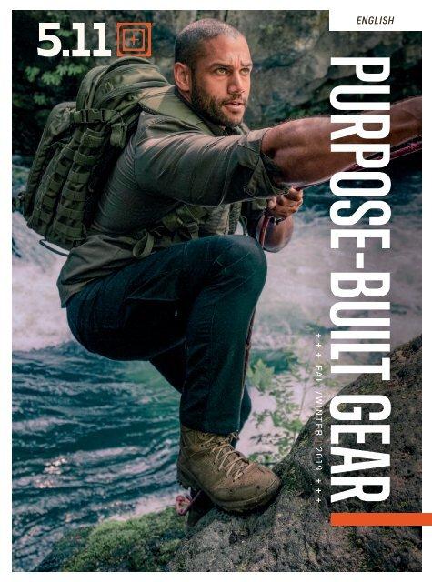 5.11/Tactical Easy de Vis Med Pouch