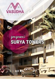 Flats for Sale in Hanamkonda, Warangal | Buy Houses in Warangal  - Gangasani Surya Towers