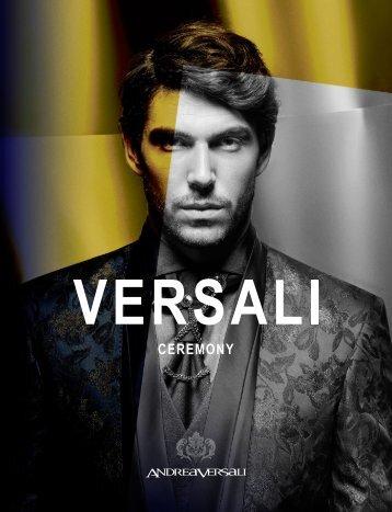 Catalogo Andrea Versali 2020