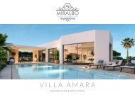 Villa Amara (seafront)  - Javea Costa Blanca
