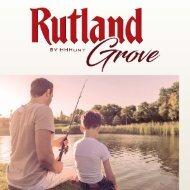 Rutland Grove Brochure