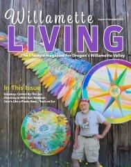 Willamette Living August/September 2019