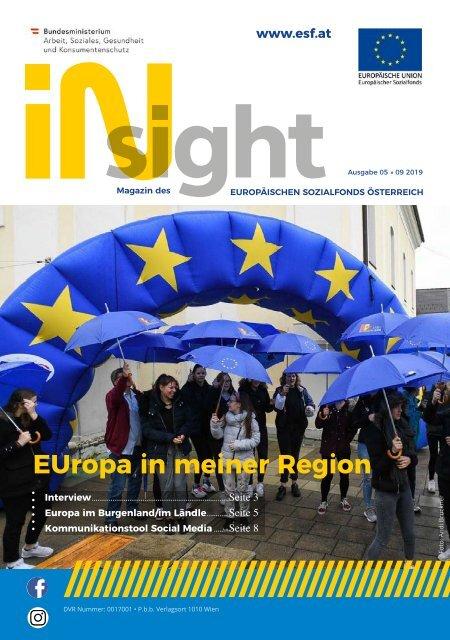 ESF insight 09 2019