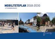 Mobilitetsplan 2018-2030 - et visionskatalog
