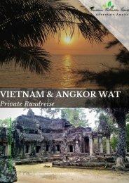 18  Tage Vietnam & Angkor Wat Rundreise