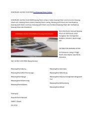 DISKON,WA +62 852-1533-9500 Jual Bawang Hitam Cirebon