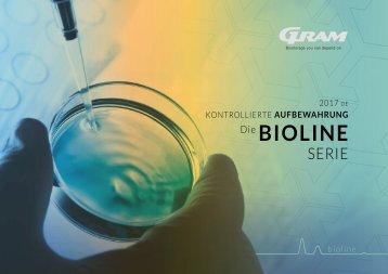 GRAM Biobasic-Prospekt