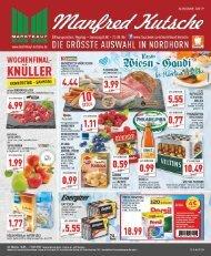 Marktkauf Kutsche KW38