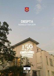 DBSPTA Newsletter 2019 ver12
