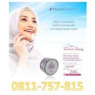 Call/WA 0811-757-815, Skincare Untuk Kulit Berminyak Rineva Bekasi