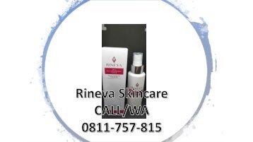Call/WA 0811-757-815, Jual Skincare Routine Order Rineva Bekasi