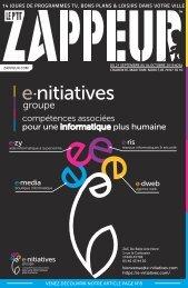 Le P'tit Zappeur - Larochelle #264