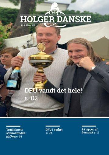 Medlemsblad-September
