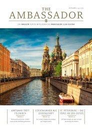 The Ambassador Magazin Nr 2