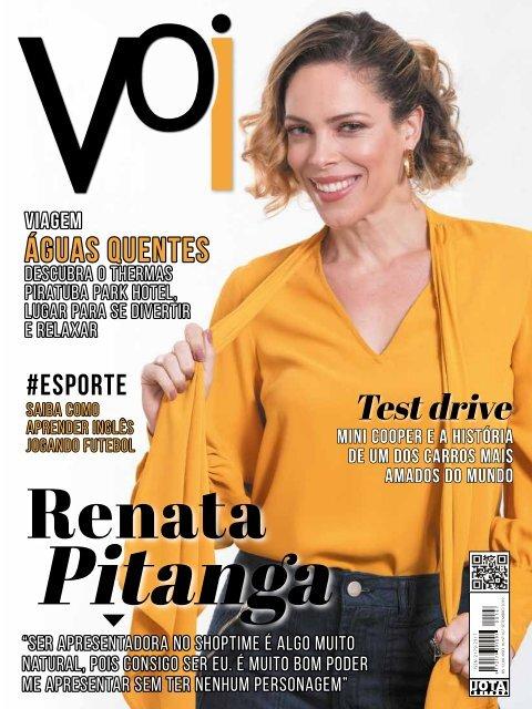 Revista VOi 167