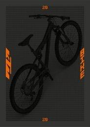 Ø 23mm für Bike Fahrrad Länge 133mm 2x Gummi Lenker Griffe schwarz-rot