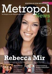 Metropol News September 2019