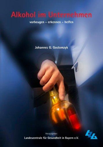 Alkohol im Unternehmen - Landeszentrale für Gesundheit in Bayern ...