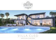 Villa Cleo - Javea Costa Blanca