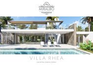 Villa Rhea - Denia Costa Blanca