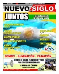 Revista Agropecuaria Nuevo Siglo 183