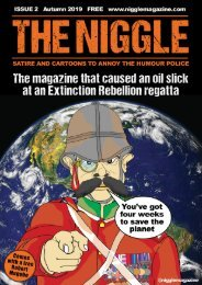 The Niggle Magazine (issue 2)