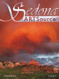 Sedona ARTSource - Volume Four