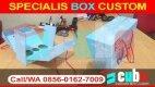Custom WA O856-O162-7OO9 Jasa Pembuatan Custom Hardbox  - Page 5