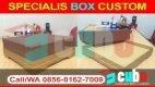Custom WA O856-O162-7OO9 Jasa Pembuatan Custom Hardbox  - Page 7