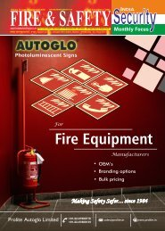 Fire & Safety September 2019