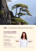 TAO-Yoga & QiGong Heft 2020  - Seite 2