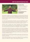 TAO-Yoga & QiGong Heft 2020  - Seite 5