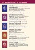 TAO-Yoga & QiGong Heft 2020  - Page 6