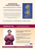 TAO-Yoga & QiGong Heft 2020  - Page 7