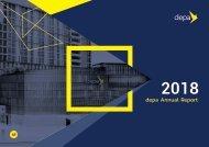Annual Report 2018 TH