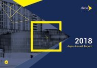Annual Report 2018 ENG