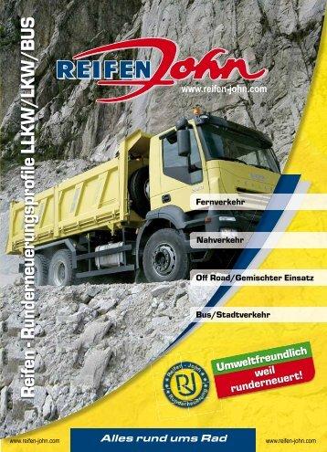 Reifen John GmbH & Co KG