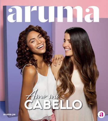 Aruma - amo mi cabello