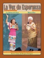 La Voz - October 2019
