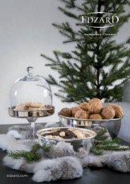 EDZARD Weihnachten - Christmas 2019/2020