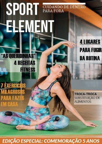 Revista Sport Element