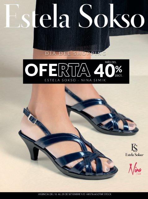 Estela Sokso - Día del Shopping Damas
