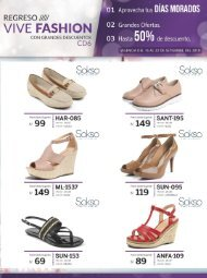 Sokso - Vive Fashion 06 19