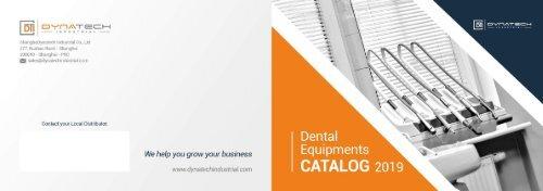 Dynatech Industrial 2018 Catalog