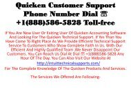 Quicken-Phone-Number-for-Spport-1-888-586-5828-Toll-free