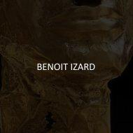 benoit izard    |    selected art works