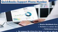 How to fix Quickbooks error code 80070057?
