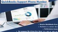 How to fix Quickbooks error code 80070057?