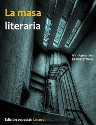 La masa literaria